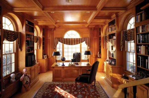 Riya's Luxury Office