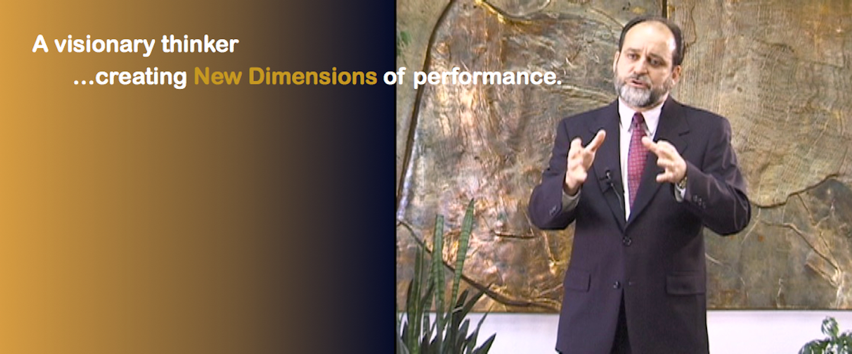 Innovation Speaker John Di Frances