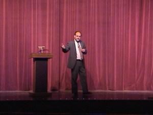 John Di Frances Speaking on Open Innovation Leadership