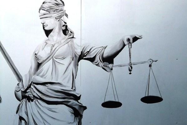 la taxa judicial