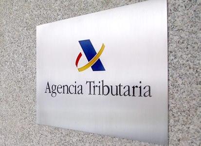 notificaciones de la Agencia Tributaria