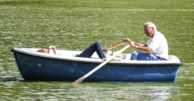 la jubilacion activa