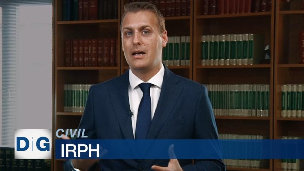 IRPH caixes