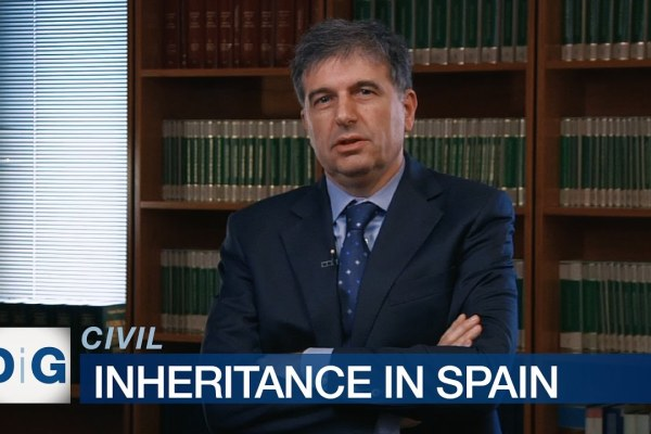 spanish inheritance tax