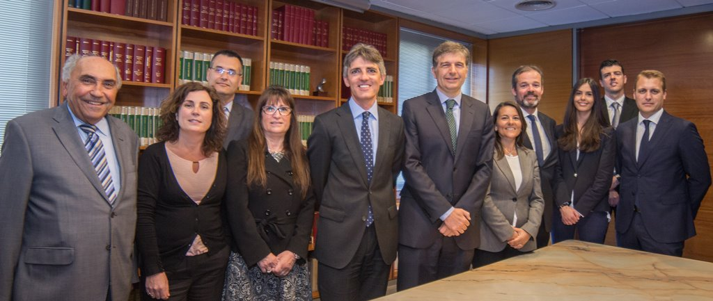 commercial lawyer barcelona