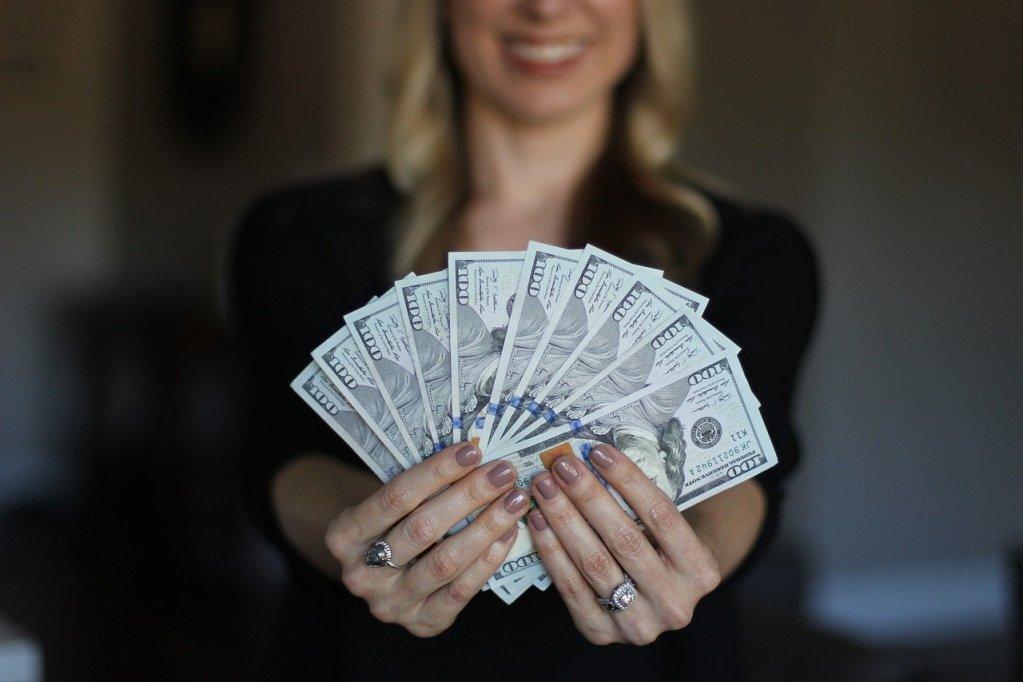cómo reclamar un bonus