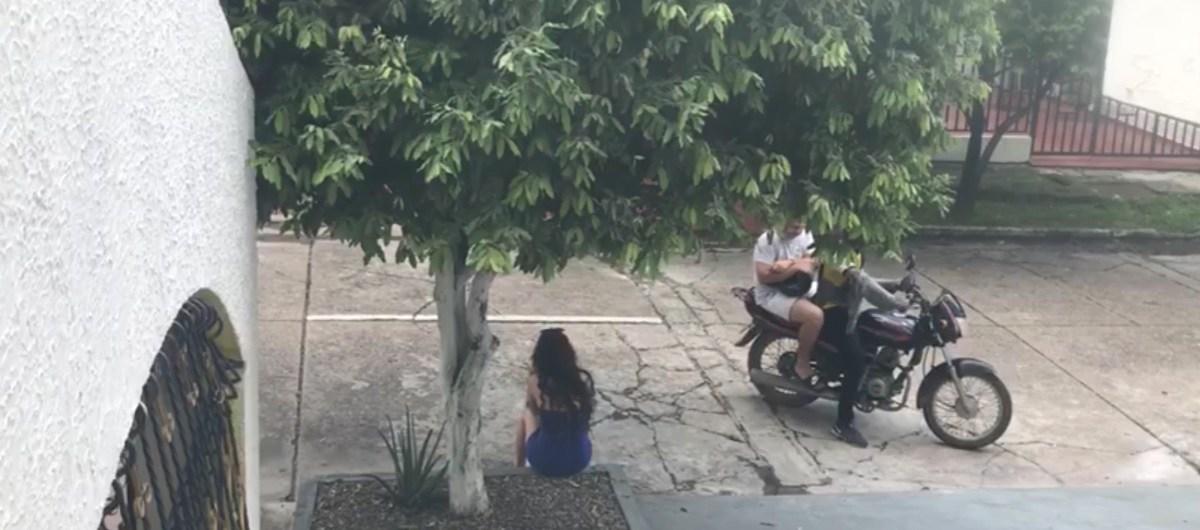 Extorsionaba a una menor de 15 años con fotos intimas en Barrancabermeja