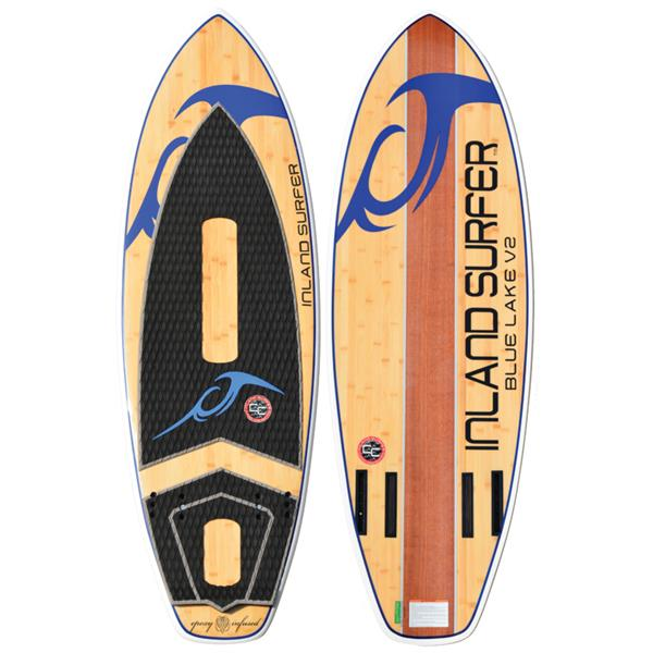 Best Wakesurf Board For Beginners - Specs, features and more