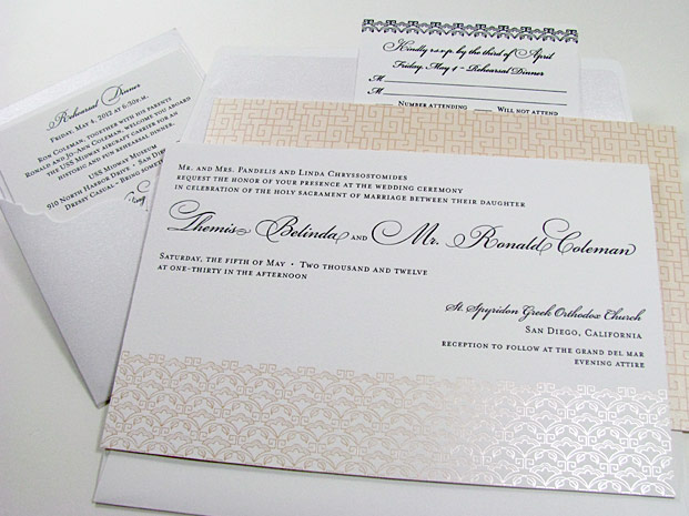 Traditional Wedding Invitation Wording Marialonghi Will Give You Ideas How To Make