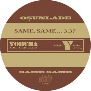OSUNLADE_SAME SAME_YSR_005_7 Inch Label small hole