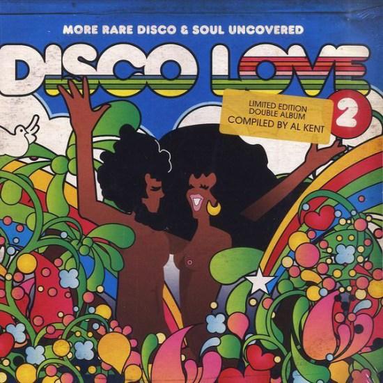 Disco Love 2