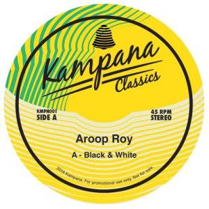 Aroop Roy - Classics