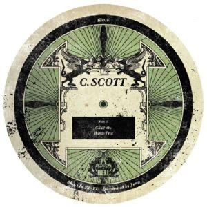 C Scott - The Pittsburgh Diaries