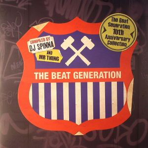 DJ Spinna & Mr Thing - The Beat Generation
