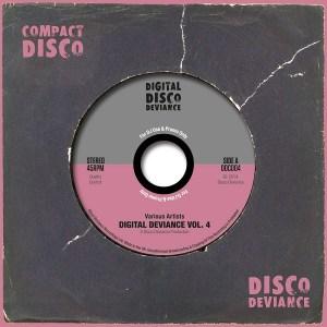 Digital Deviance Vol 4