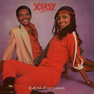Xtasy - Je Ka Jo (Let's Dance)