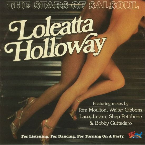 Loleatta Holloway - The Stars Of Salsoul