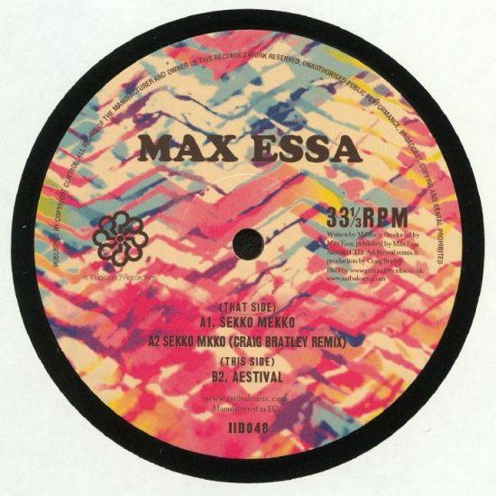 Max Essa - Sekko Mekko