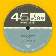 DJ Format & Boca 45 - Horse Power 45 Live A