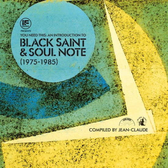 Jean-Claude - You Need This An Introduction To Black Saint & Soul Note