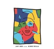 J Dilla - Jay Dee aka King Dilla