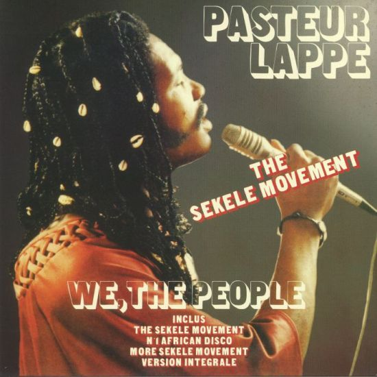 Pasteur Lappe - We The People