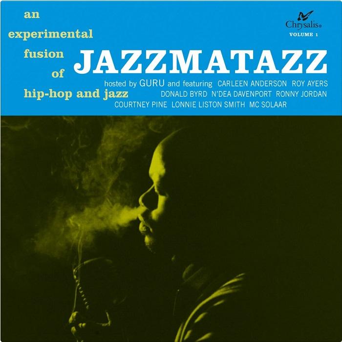 disco guru jazzmatazz
