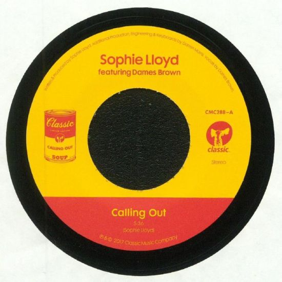 Sophie Lloyd - Calling Out