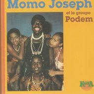 Momo Joseph Le Groupe Podem - Love Africa Soul