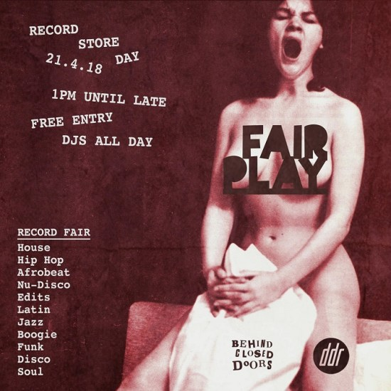 Fair Play Record Store Day Special