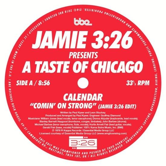 Jamie 326 - A Taste of Chicago Sampler