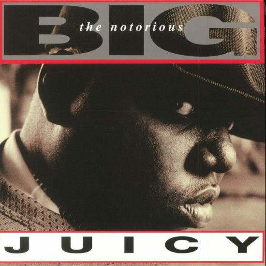 The Notorious BIG - Juicy