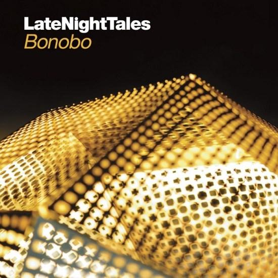 Various - Bonobo Late Night Tales