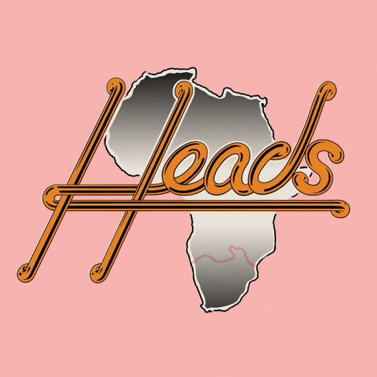 Various - Heads Records South African Disco Dub Edits