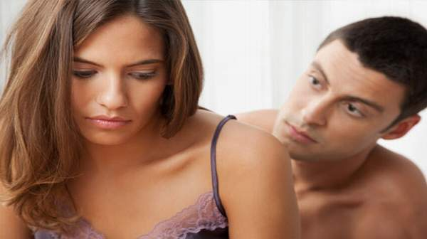 White Discharge During Intercourse When To Worry -2446