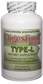 Digestinol Type L Review