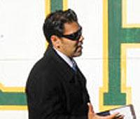 Miguel Rodriguez Live Oak High School