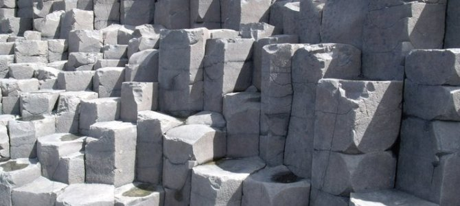UNESCO – The Giants Causeway