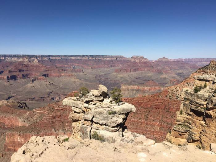 Another piece of the Grand Canyon Southern Rim