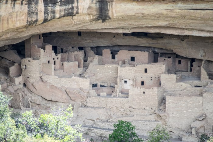 Mesa Verde – A 1,400 year old UNESCO World Heritage site