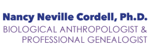 Family search, family tree, dna testing, ancestors, family history, nancy neville cordell, nancy cordell, african american ancestry
