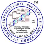 International Society of Genetic Genealogists