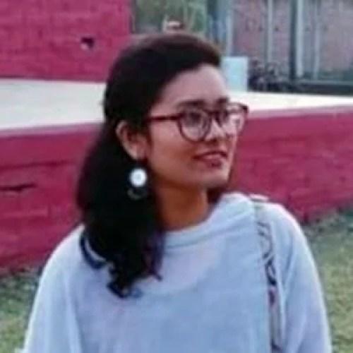 ফারিয়া তাবাসসুম
