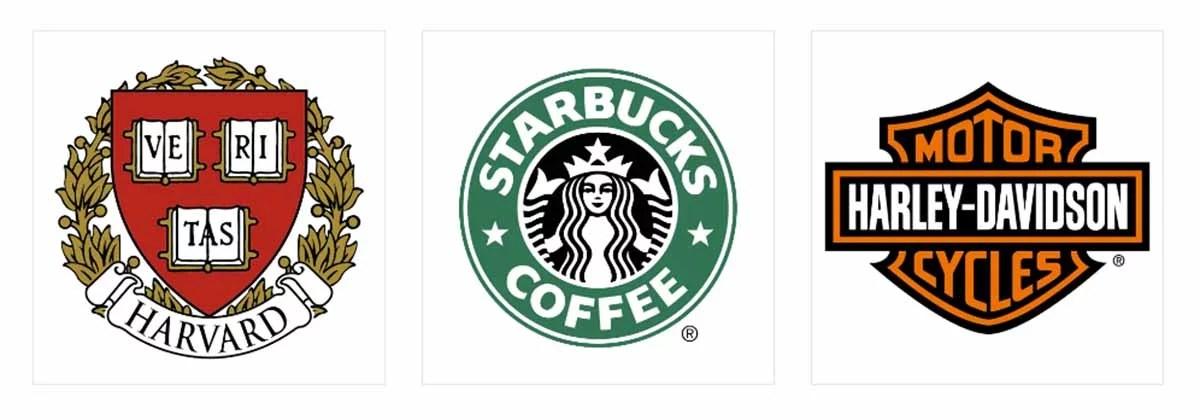 7 types of logo-8