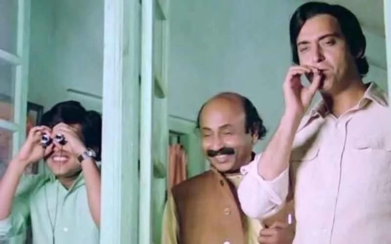 সত্যজিৎ রায়: জয় বাবা ফেলুনাথ (১৯৭৯)