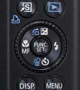 s90 Control Dial