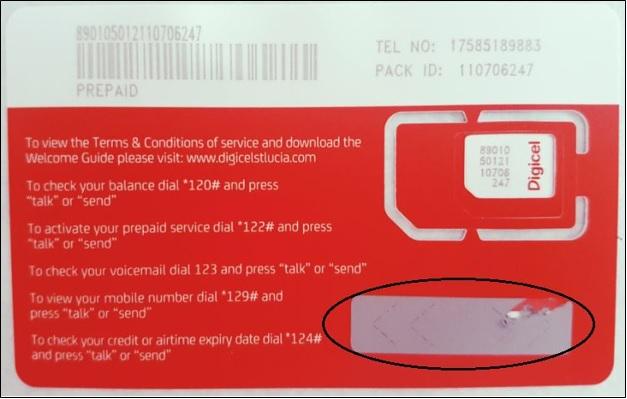 Digicel Phone Cards Online | mamiihondenk org