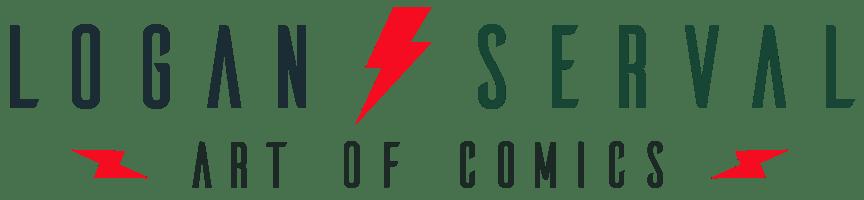 Logo Logan Serval