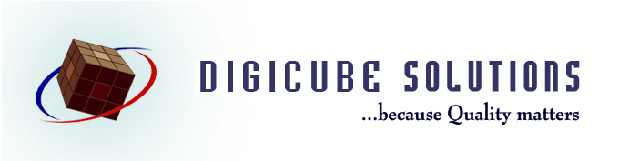 DIGICUBE WEB SOLUTIONS AND MEDIA WORKS | Digicube Solutions, Tumkur