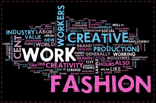 Passion Work Fashion